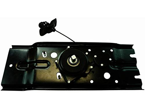 Spare Tire Wheel Hoist Winch - Compatible with 2005-2010 Jeep Grand Cherokee