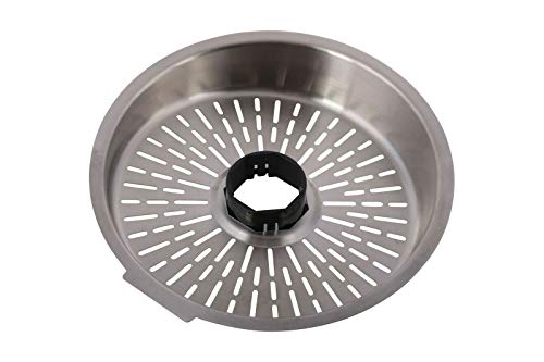 Electrolux AEG filtro tamiz disco perforado exprimidor EJP5000 JP5000