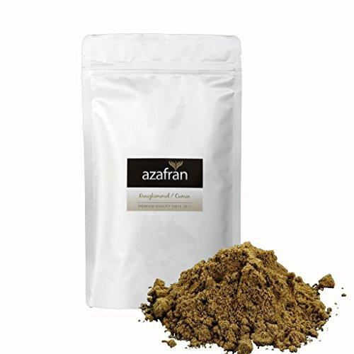 Azafran Kreuzkümmel gemahlen - Cumin Pulver - Kumin Gewürz 250g