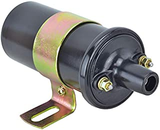 Complete Tractor 1100-0544 Conversion Coil, Black