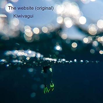 The Website (Original)