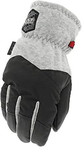 Mechanix Wear ColdWork™ Guide Handschuhe (Large, Schwarz/Grau)