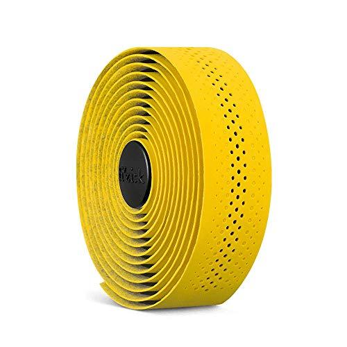 fizik Terra Microtex Bondcush Tacky 3,0mm - Black Lenkerband, Yellow, 3mm