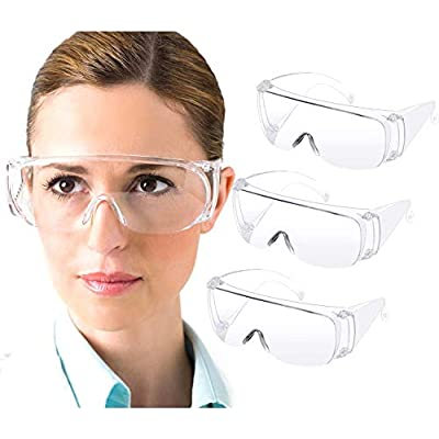 safety goggles virus protection, End of 'Related searches' list