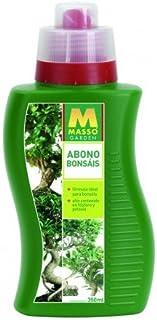 Abono para bonsáis 350 ml Massó