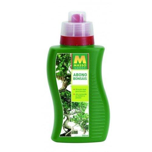 Abono para bonsáis 350 ml Mass