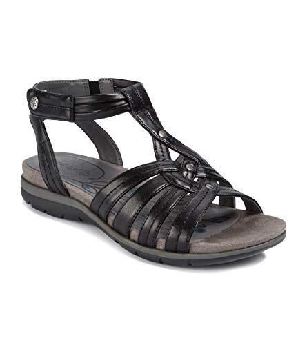 Price comparison product image BareTraps Women's,  Kylie Sandal Black 9.5 M