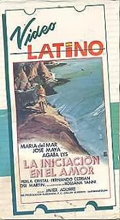 La Iniciacion En El Amor (video latino) (1976)