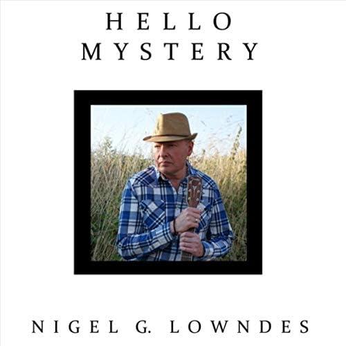 Nigel G. Lowndes