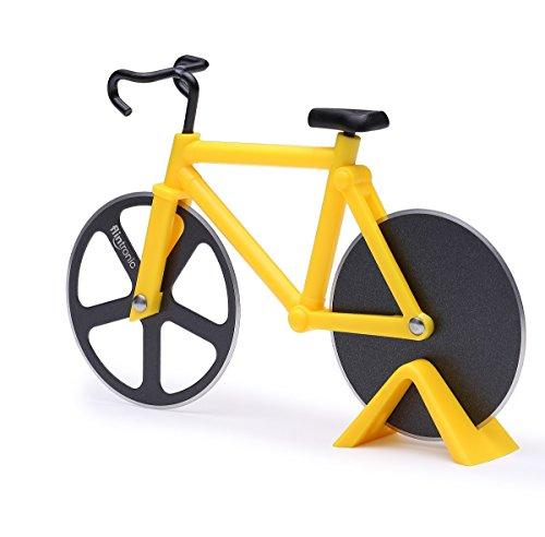 Miglior Rotella Tagliapizza bici ! prezzo