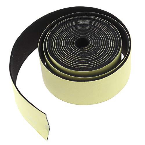 Dichtband selbstklebend Moosgummi Dichtungsband Abdichtband für Küche Bad 200cm
