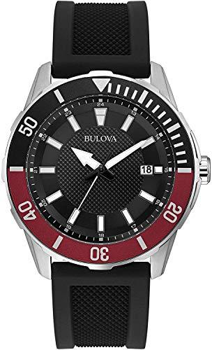 Bulova Watch 98B348