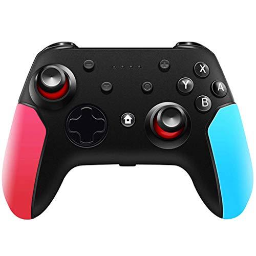 DWGYQ Mando de Gamepad Controlador de Juegos inalámbrico...