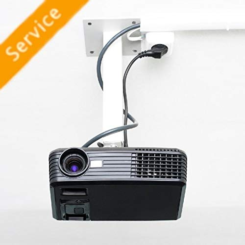TV Ceiling Mount or Projector Ceiling Mount. Buy it now for 150.00