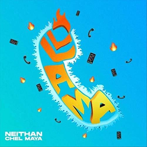 Neithan & Chel Maya