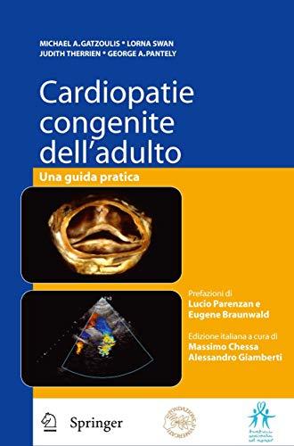 Cardiopatie congenite dell'adulto: Una guida pratica