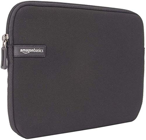 custodia x tablet 10 pollici AmazonBasics - Custodia sleeve per tablet iPad Air