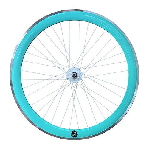 Rueda Delantera Mowheel 50mm c/p
