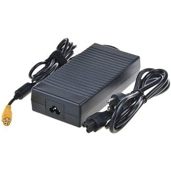 Generic AC Adapter for Toshiba Qosmio X505-Q870 PQX33U-01H00H Power Supply Cord