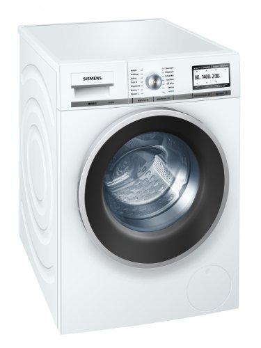 Siemens WM14Y7W1 lavatrice