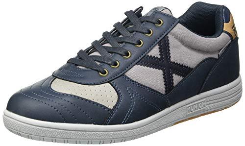 Munich G-3 Jeans 125, Zapatillas Unisex Adulto, Multicolor, 39 EU