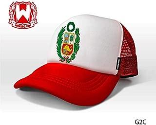 gorras whairo peru