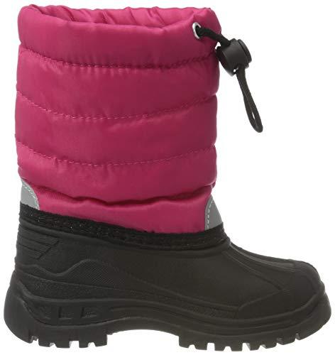 Playshoes Winterstiefel für Kinder mit Warmfutter, Pink - 6