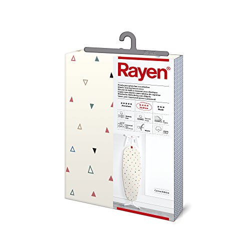 Rayen(レイエン) アイロンボードカバーフェルト マルチトライアングル 127×51�p