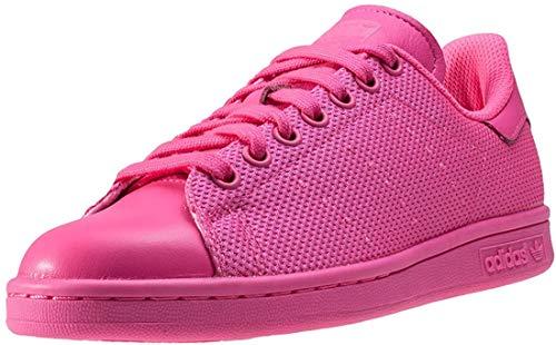 adidas Unisex-Erwachsene Stan Smith Leichtathletik-Schuh, Rosa Sopink Sopink Sopink, 38 EU