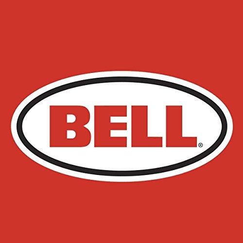 Bell Super 2/2R Visor Matt Black
