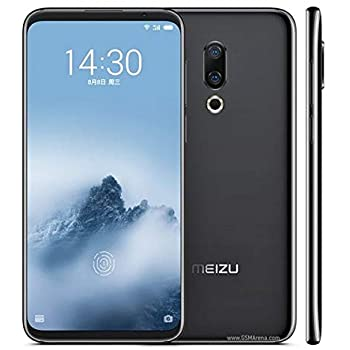 Meizu 16th - Smartphone (Pantalla de 6 Pulgadas Super Amoled, 8 GB ...