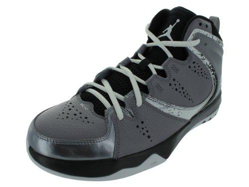 Nike Dunk Low, Scarpe da Basket Uomo, Nero (Black/Black/Black 007), 47 EU