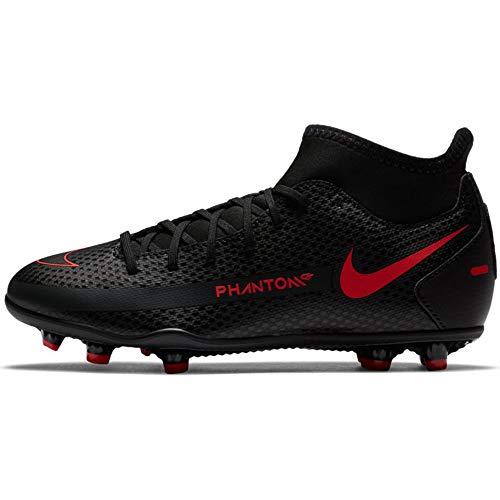 Nike Jr. Phantom GT Club Dynamic Fit MG Youth Soccer Cleats (6)