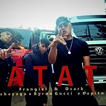 Ratata (feat. Los Babayaga, Capito Forte & Byron Gucci)
