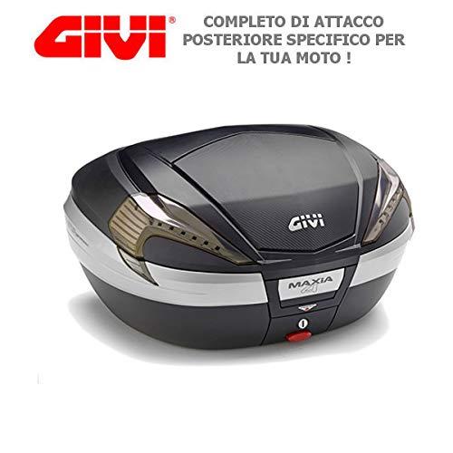 Cargador de baterías mantenedor 12V 400MA Piaggio XEVO 4002011batería Scooter Moto