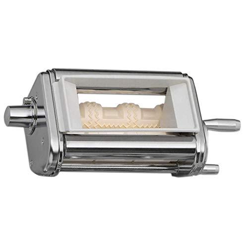 Cobeky Ersatzzubeh?R für Standmixer für Krav, Nudelrollenaufsatz Wonton Machine Noodle Makers Parts
