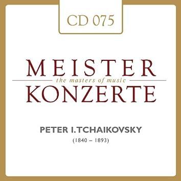 Peter I . Tchaikovsky