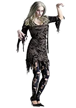 Best female zombie costume Reviews