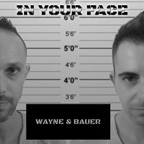 Wayne & Bauer