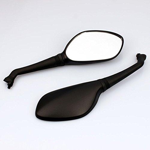 2x Specchio retrovisori compatibile per Yamaha VP 125 250 X-City 5B2-26290-100 5B2-26280-100
