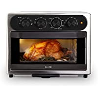 Dash Chef Series 7 in 1 Convection Toaster Oven Cooker