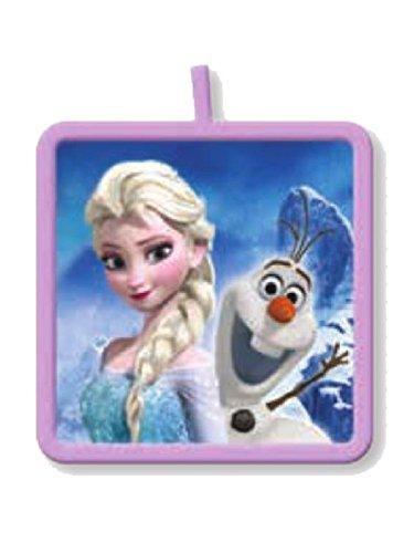 Disney Küchentopflappen Frozen 17 x 17 cm *00730
