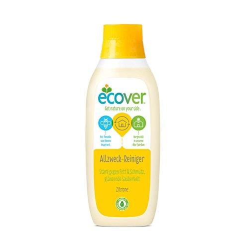 Ecover multifunctionele reiniger citroengras & gember 750ml