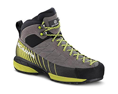 Scarpa Damen Mescalito Mid GTX Schuhe Wanderschuhe Trekkingschuhe