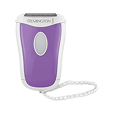 Remington Shaver for Women from WSF4810 from Remington