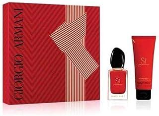 Emporio Armani Set de fragancias para mujeres 1 unidad 105 ml
