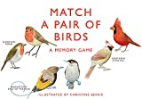Match a Pair of Birds: Das Memo-Spiel
