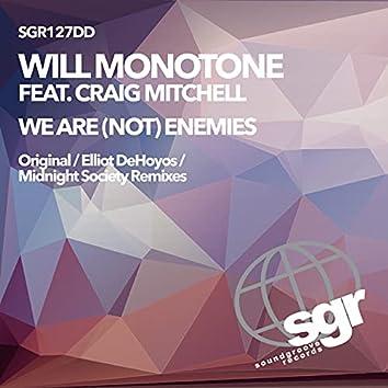 We Are (Not) Enemies