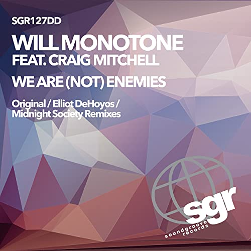 We Are (Not) Enemies (Midnight Society's Mainframe Funk Remix)
