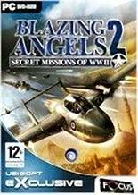 Blazing Angels 2: Secret Missions Wwii SKU-PAS1067561